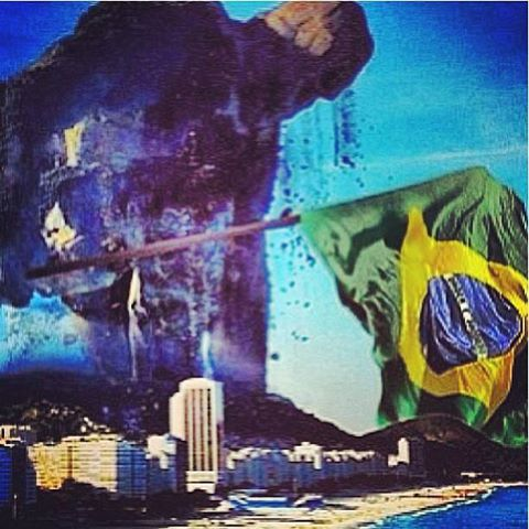 brasilacordou