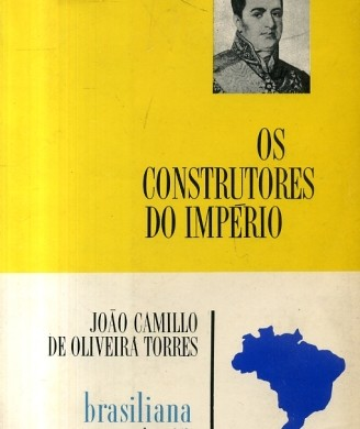 os construtores do imperio