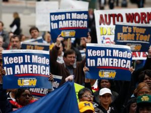 manufacturing-protest-labor-protectionism